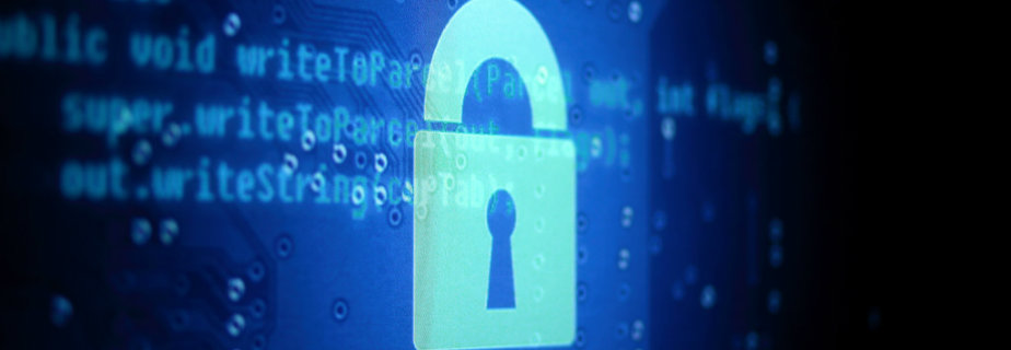 Cyber security blog banner