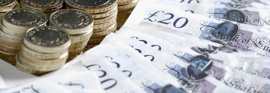Revised business rates blog banner